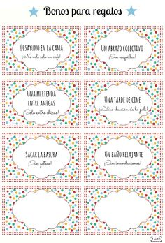 Mothers Day Gifts – Gift Ideas Anywhere Homemade Gifts For Girlfriend, Love Label, Friend Birthday Gifts, Mom Day, Valentines Diy, Boyfriend Gifts, Diy Gifts, Fathers Day, Free Printables