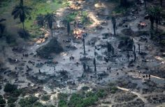 Bayelsa Bombing & Water Pollution: When Did Nigerians Become This silly? - Politics - Nigeria