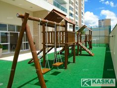 Jungle Gym, Play Gym, Backyard Playground, Activities For Kids, Stairs, Woodworking, Cottage, Playgrounds, Swings