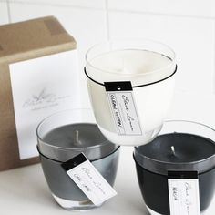 How To Make Soy Wax Candles – Soy Candles İdeas Unique Candles, Beautiful Candles, Diy Candles, Soy Wax Candles, Scented Candles, Candle Packaging, Candle Labels, Candle Jars, Candle Branding
