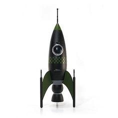 Toy Rocket Design