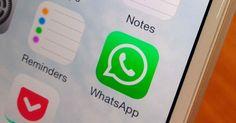 WhatsApp ya tiene 900 millones de usuarios activos.