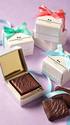 La Maison Du Chocolat $8