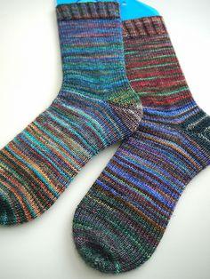 Patronus Socks!  Lovely!