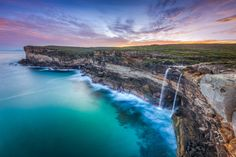 Beautiful Australia - Royal National Park