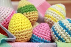 easter+crochet+patterns+free | Recent Photos The Commons Getty Collection Galleries World Map App ...