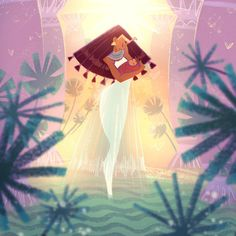 Eloïse Girard — Little illustration of The Prince of Egypt 🌟 I was. Dreamworks Animation, Disney And Dreamworks, Animation Film, Egypt Concept Art, Prince Of Egypt, Mother Art, Egypt Art, Fan Art, Disney Art