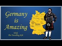 Germany is Amazing! - YouTube