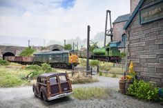The Model Railways of Chris Nevard's Blog