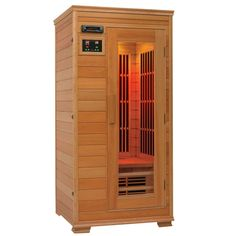 BIBIONE - sauna infrared