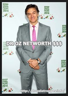Dr Oz Net Worth Richest Doctors in the World