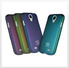 Galaxy S4 Chameleon Color Changing Case