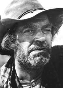 Jack Elam, wonderful actor. Have to say he is one of my all time favorite character actors. None better. Did many westerns.