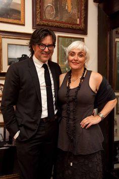 Billy Reid and Natalie Chanin - two Alabama designers I love!