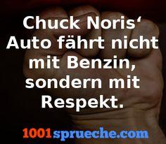 Chuck Norris Witze - Mehr Witze gibt's auf 1001sprueche.com