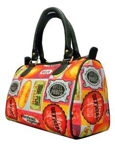 Digital Print Hand bag for only 1049/-