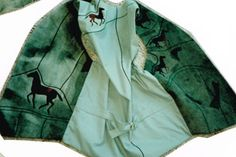 Garment by Jackie Wills 1996 SOLD