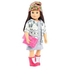 "Our Generation 6"" Lori Doll - Livvy : Target 