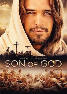 Son of God DVD Movie, Diogo Morgado (2014) Biography, Drama, History, Widescreen