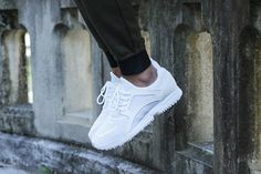 12 All-White Sneakers That Will Carry You Through Summer | HYPEBEAST