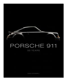 Porsche 911: 50 Years. Celebrate the legacy and history of the beautiful 911