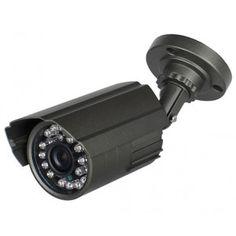 "EVF 1/3"" Day Night 3.6mm 20m I/R Bullet Camera  Price: £29.95"