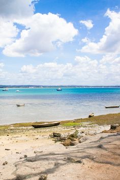 The Colours of Tanzania