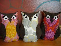 Owlys!