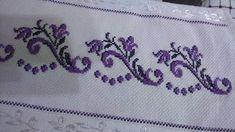 Cross Stitch Borders, Cross Stitch Flowers, Cross Stitch Patterns, Cross Stitch Needles, Bargello, Chrochet, Needlepoint, Diy And Crafts, Chart