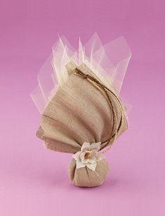 Fall Wedding, Diy Wedding, Wedding Favors, Wedding Gifts, Wedding Stuff, Baptism Favors, Etsy Business, Cotton Bag, Pouch Bag