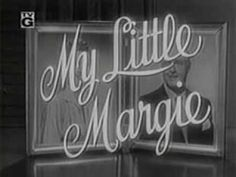 My Little Margie TV Show Theme