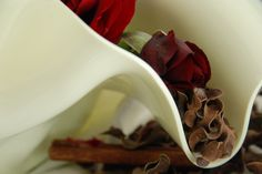 It 's the time you have wasted for your rose that makes your rose so important ..   Centerpiece Modulor's new line.