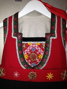 Going Out Of Business, Norway, Costumes, Traditional, Kids, How To Wear, Design, Hardanger, Ethnic Dress