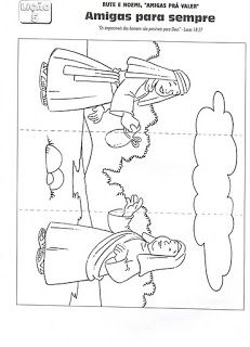 1000 images about Old Testament worksheets color pages on
