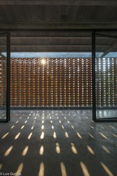 Commercial Spaces in Ordaz / T3arc