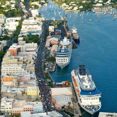 Santa Lucia, Caribbean Vacations, Caribbean Sea, Jamaica, Places Around The World, Around The Worlds, Ecuador, Hamilton Bermuda, Bermuda Island
