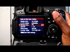 How to measure your flash exposure without a light meter