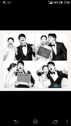 funny pre wedding