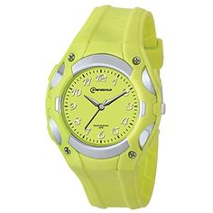 LHAPY Boys Girls Fashion Bright Color Analog Sport Unisex Watch Gift * See this great product. (This is an affiliate link) #Accessories