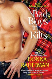 Bad Boys in Kilts!!
