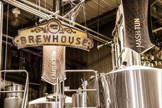 Abita Brewery in Abita Springs