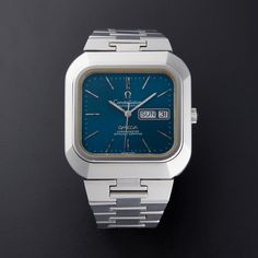 Omega Constellation Vintage Automatic // Pre-Owned