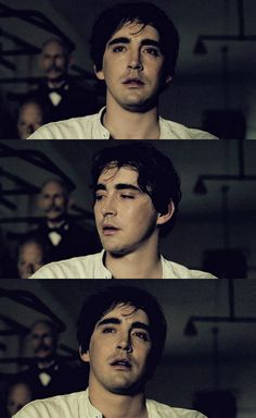 Lee Pace - The Fall <3 The most emotionally beautiful movie I've ever seen!