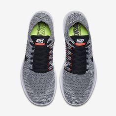 b9fc65344cfc Nike Free RN Flyknit Men s Running Shoe