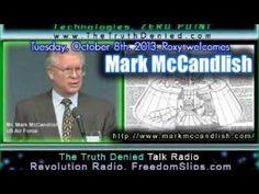 ZERO POINT &  the  Alien Reproduction Vehicle :Mark McCandlish and James...
