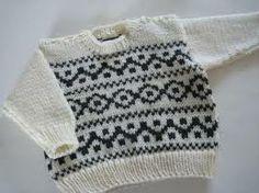 strikket sweater til børn - Google-søgning