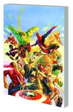 Secret Wars TP Marvel Secret Wars #1-12