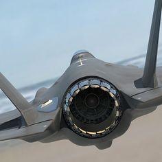 Jet Engine AR
