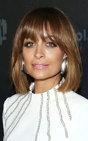 nicole richie long bob 2013 - Google Search