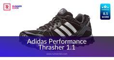 Adidas Performance Thrasher 1.1 Review Adolf Dassler, Best Trail Running Shoes, Running Shoe Reviews, Adidas Running Shoes, Thrasher, Athlete, Adidas Sneakers, The Incredibles, Adidas Trail Running Shoes